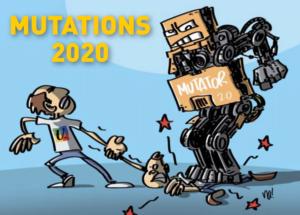 Il est l'heure de vérifier votre barème pour les mutations inter 2020